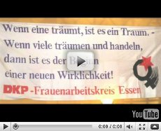"You tube Video ""Kohle – Kappes – Klassenkampf"""