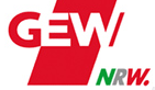 Logo: GEW-NRW.