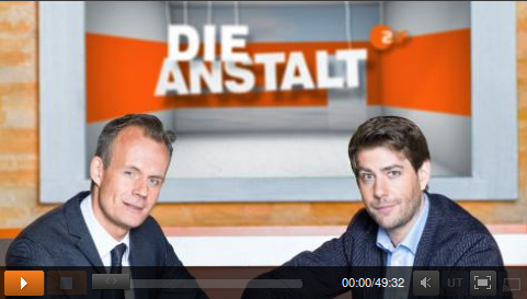 Bild aus ZDF-Video.