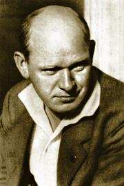 Porträt Ernst Thälmann
