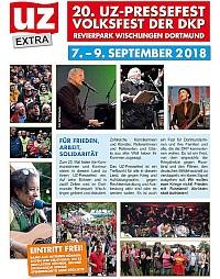 Pressefest-Zeitung