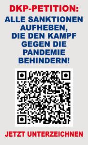 DKP-Petition
